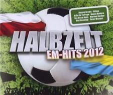 Various - Halbzeit EM-Hits 2012 /4