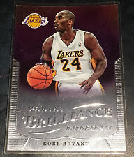 Kobe Bryant 2012-13 Panini Brilliance Base Card (no.98)