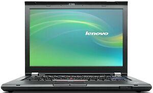 Lenovo T420 Core i5 2 Gen.Max 3.2 Ghz   8GB 240GB SSD  HD Win 7