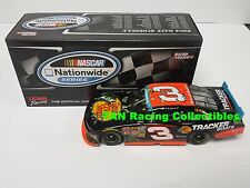 Ty Dillon 2014 Lionel/Action #3 Bass Pro Shops Brickyard Raced Win 1/24 FREESHIP