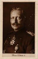 CPA AK Kaiser Wilhelm II GERMAN ROYALTY (867483)