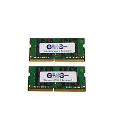 32GB (2x16GB) Memory RAM 4 Dell OptiPlex 3060 Micro, OptiPlex 5060, 5060 D39