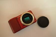 SONY alpha NEX-3 14.2 MP Interchangeable Lens APS-C Digital Camera Body E-Mount