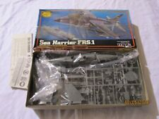 1/48 Scale Hawker Siddeley Sea Harrier FRS.1  Jet Fighter 1-4410 by MPC