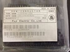 LOT OF 50pcs ERC80M-004 TRANSISTOR- CASE:TO-220-2 - MAKE:FUJI