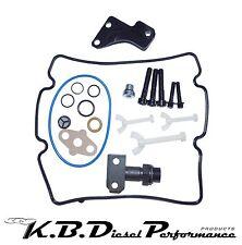 KBDP HPOP STC Fitting Kit Ford 6.0L Powerstroke Diesel 2005-10