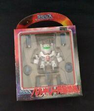 Macross Banpresto 1999 Hikaru Ichijo VF-1S Variable Valkyrie Robotech figure