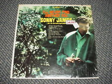 SONNY JAMES - ILL NEVER FIND ANOTHER YOU - OOP 1967 ST-2788 IN SHRINK NO UPC  LP
