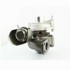 GT1544V turbocompresseur turbo for Citroen C2 C4 C5 1.6 HDI 110 PS 753420-5003S