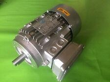 1 Stück CEG MT80A4-FPC Drehstrommotor Bremsmotor 0,55 kW 1390 U/min Bremse 24V