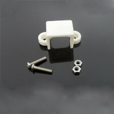 4PCS N20 Motor Seat Mounting Bracket Fixed Frame With Screws For N20 Gear Motor