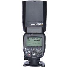 YONGNUO YN600EX-RT II Master ETTL HSS Wireless Flash Speedlite Trigger for Canon