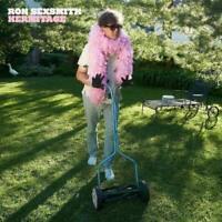 Ron Sexsmith - Hermitage [Vinyl LP] 2LP NEU OVP VÖ 19.06.2020