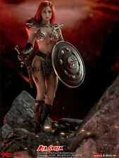 Pre-order 1/12 TBLeague PL2020-163 Red Sonja Action Figure