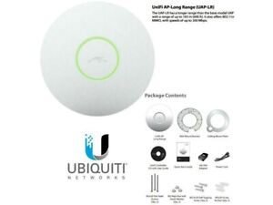 Ubiquiti Access Point POE AP LR 300mb Wi-Fi N 183mt