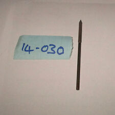 amal 14/030  pre monobloc 274 275 276  float needle  top feed   nos triumph bsa