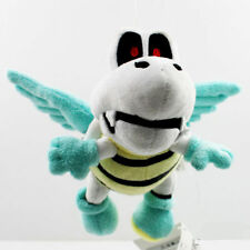 Super Mario Bros 2 Stuffed Flying Para Dry Bones Soft Plush Plushie Doll 7 ""