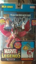 Marvel Legends Mojo Series BAF Falcon (NIP)