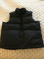 Old Navy Boys Puffer Vest Size Small (6-7) New With tag