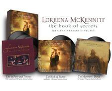 Book Of Secrets 20th Anniversary Coll - Loreena McKennitt