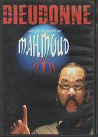 Dieudonné Mahmoud Dvd