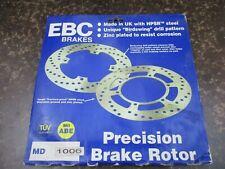 EBC OE Replacement Brake Rotor - MD1006 Honda CBR1100XX Super Blackbird FSC600