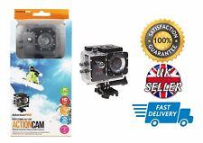 Adventure Pro Full 1080P HD Waterproof Video Action Camera Sports Bike Photo
