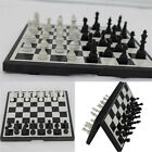 Magnetic Folding Chessboard Chess Board Box Set Portable Kids Game Toy Puzzle PQ