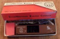 InterMountain PS-1 28249 50' DD Box Car C & O 40606-12 HO Kit NIB
