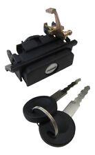Hecklappenschloss Schloss Heckklappe Zylinder + 2x Schlüssel für VW Golf 3 III