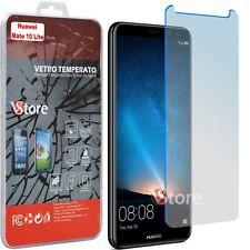 """Pellicola Vetro Temperato Per Huawei mate 10 Lite Salva Schermo Display LCD 5,9"""""""