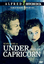 Under Capricorn / Alfred Hitchcock, Ingrid Bergman (1949) - DVD new