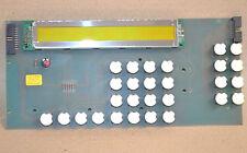 ERSA Keyboard 6E-9999-014-0 für ETS 330 Wellenlötanlage Bedienpanel