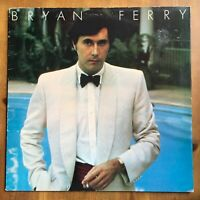 Bryan Ferry	Another Time, Another Place	LP	Gatefold Sleeve	VG+/VG+