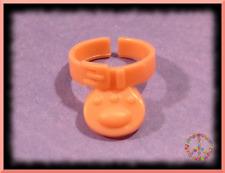 🌺 Littlest Pet Shop RARE Original LPS Pink Collar Necklace Clothes Accessory