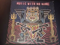 MUSIC WITH NO NAME''Vol.one'' 2x LP,sleeve closes with magnets, 1996 uk press.