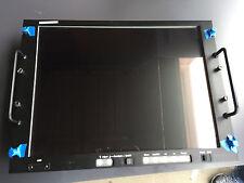 Neuro Logic Solutions, Model RF-20, 8U Rackmount 20 inch LCD, Marine