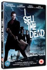 I Sell the Dead DVD (2009) Dominic Monaghan, McQuaid (DIR) cert 15 ***NEW***