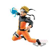 Banpresto NARUTO VIBRATION STARS Uzumaki Naruto figure resin F/S NEW