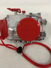 Olympus PT-032 Underwater Housing for Stylus 710 *Fast Shipping* G9