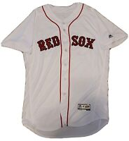Tom Goodwin Boston Red Sox Team Issued Jersey MLB Authenticated