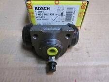 ALFA ROMEO 145 &  146 REAR WHEEL CYCLINDER BOSCH F 026002434