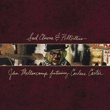 JOHN MELLENCAMP Sad Clowns & violoft 2017 Vinyle LP Album NEUF/scellé