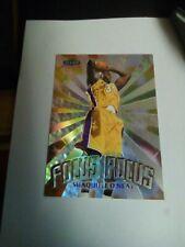 1999-00 Fleer Focus Focus Pocus Shaquille O'neal