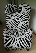 Grundbezug Bezug In- / Outdoor passend für Sessel Wink® von Cassina®