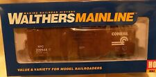 Walthers Mainline HO Scale NEW #910-1906 50' Sliding Door Box Car NYC 209568