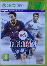 FIFA 14 (Microsoft Xbox 360, 2013) - PAL