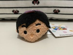 """NWT Disney Aladdin Tsum Tsum 3.5"""" Mini Plush Toy Prince Ali Disney Store"""