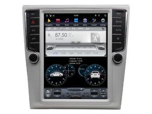 "Navi Car GPS Radio for Volkswagen Passat CC B6 B7 2006-2014 10.4"" Android Tesla"