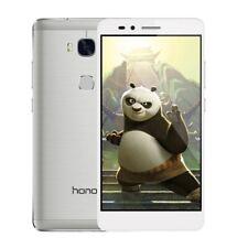 Huawei Honor 5X KIW-AL10, 3GB+16GB, China Version, 5.5 inch EMUI 3.1 (AndSilver)